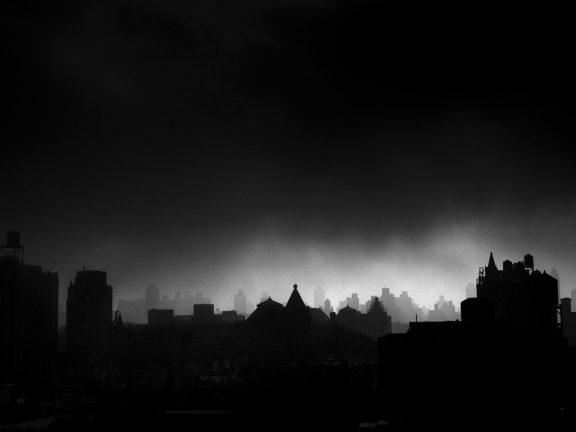 NYC, ballade à New York au Leica argentique