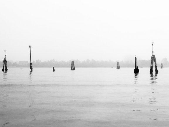 Laguna, ballade en bateau à Venise